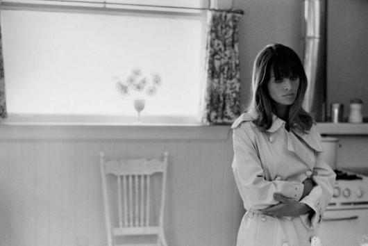 Moda & Cine: Darling (1965)
