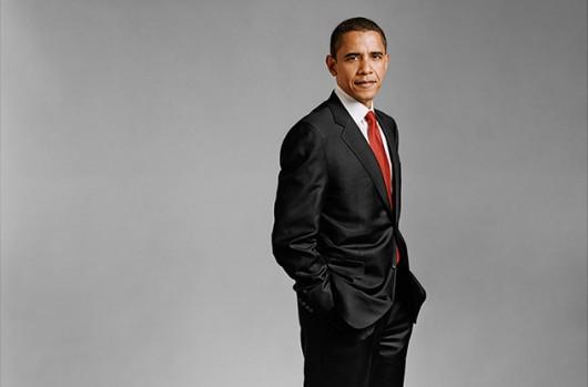 Obama Style: La moda presidencial