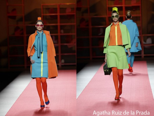 El resumen de Mercedes Benz Fashion Week Madrid F/W 2012 – 2013