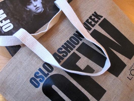 Oslo Fashion Week F/W 2012