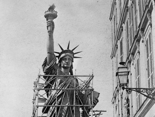 New York Fashion Week 2012: Primer Día