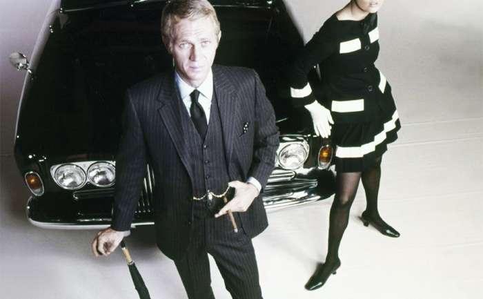 Moda & Cine: The Thomas Crown Affair (1968)