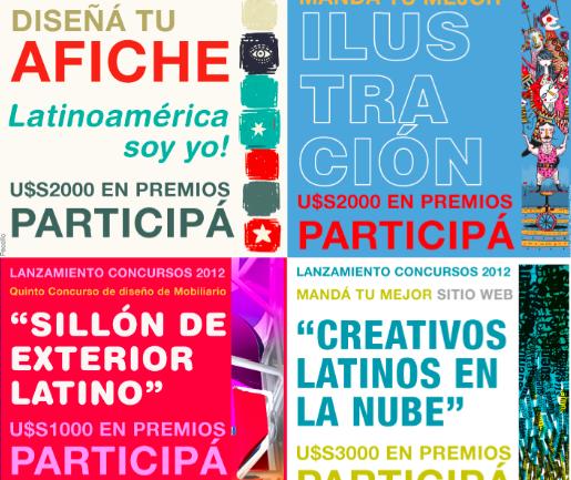 Fashion News: Encuentro Latinoamericano de Diseño, Lupe Gajardo inaugura sitio web y 50% – en Lupe y Felix