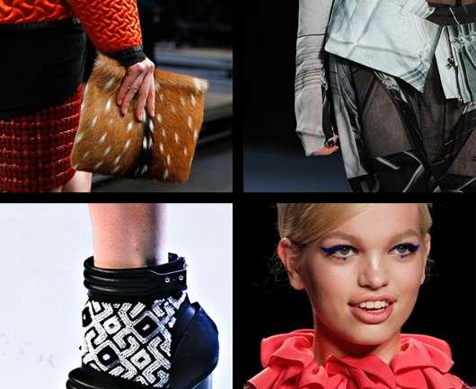 New York Fashion Week: Resumen de las mejores colecciones Parte 3