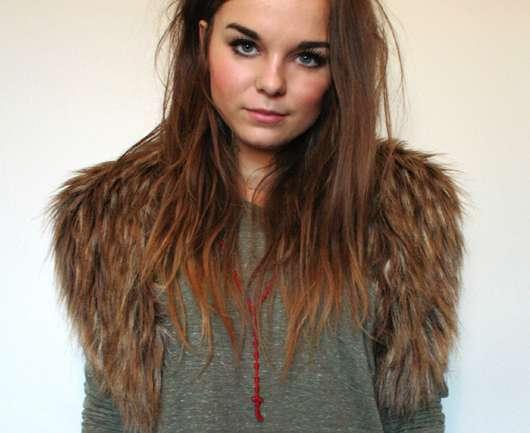 VLC Trends: pieles falsas para abrigar tu cuello