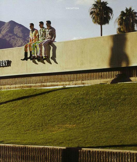 VLC Man: Vacation