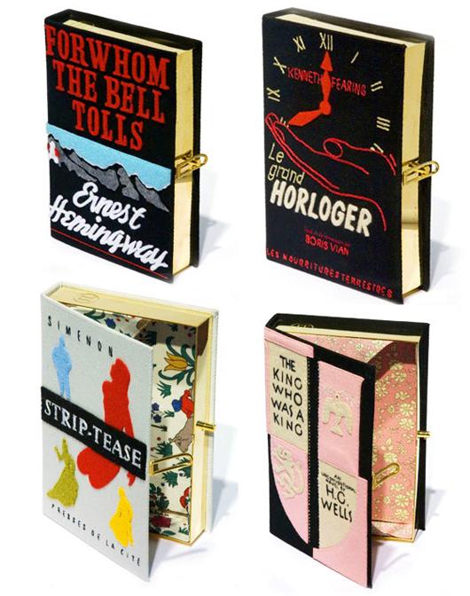 Libros como Carteras