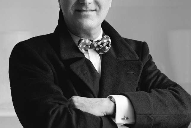 """Manolo Blahnik: homenaje en los """"British Fashion Award"""""""