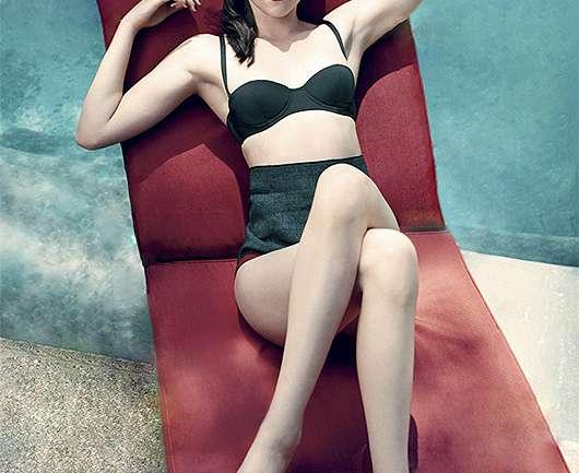 El estilo de Kristen Stewart