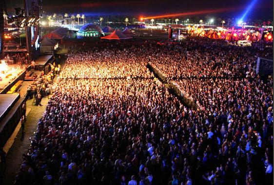 Coachella: Más que música, moda