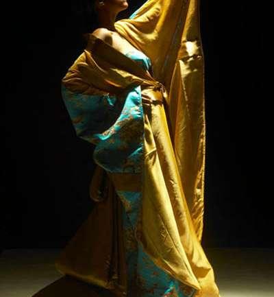 Moda y espiritualidad