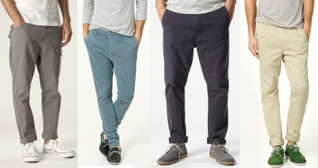 Viste Parque Arauco: Pantalones de Hombre