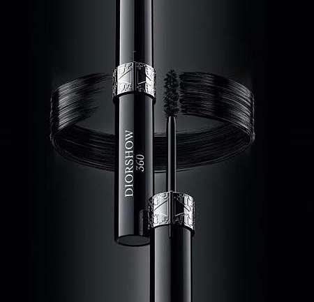 Concurso Dior: Máscara 360º