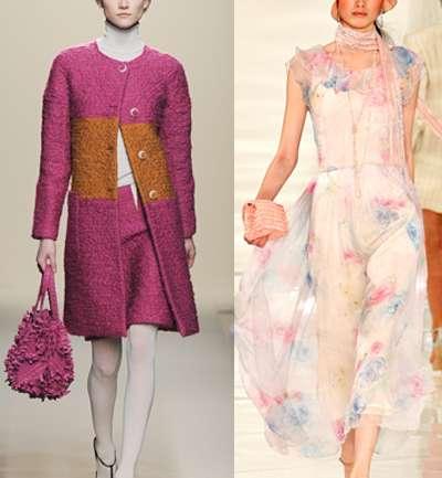 El MOD y el estilo  Great Gatsby: Las tendencias del 2012
