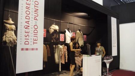 Asociación Peruana de Diseñadores Especializados en Tejido de Punto