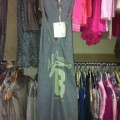 Stock de ropa nueva Italiana