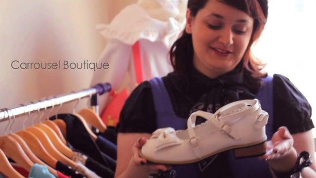 Carrousel Boutique, la primera tienda estilo Lolita en Chile