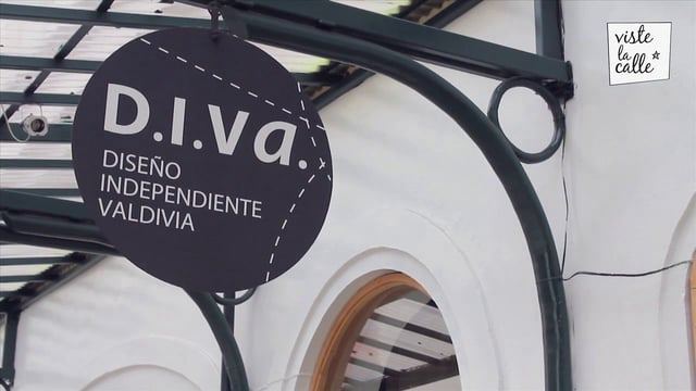 """Desfile """"D.I.Va"""" Diseño Independiente de Valdivia 2012 y su apuesta por la apertura del diseño local"""