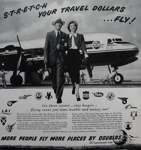 The Art of Travel: Cuando viajar era un privilegio