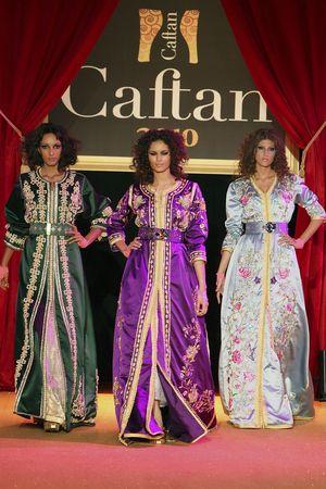 Zineb Lyoubi Idrissi: diseñadora marroquí