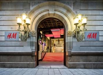 H&M: Nueva tienda