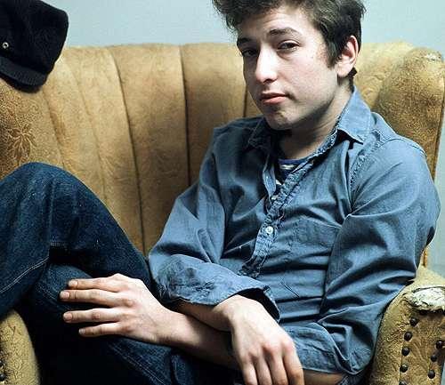 Un repaso por el estilo del ganador del Nobel, Bob Dylan