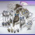 Collares y accesorios hechos a mano