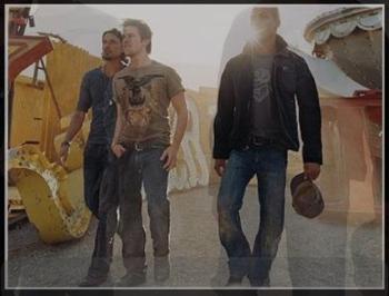 Ellos y sus jeans