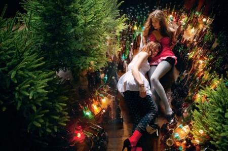 VLC les desea ¡Feliz navidad! jojojo :D