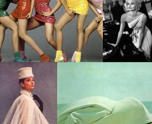 Fotógrafos de moda, parte I