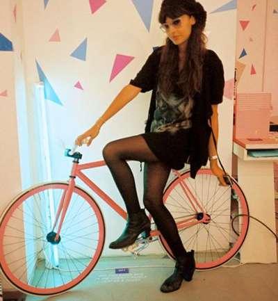 Jameela Jamil: Tras los pasos de Alexa