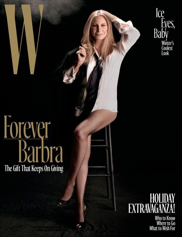 Las portadas de revistas de diciembre 2016