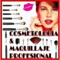 Curso gratis de Cosmetología y Maquillaje Profesional