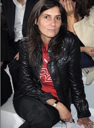 Emmanuelle Alt es la sucesora de Carine Roitfield