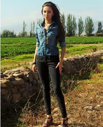 Carmen Cabezas