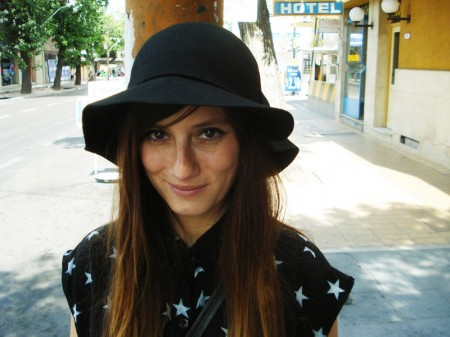 VLC Fashion Bloggers: Macarena Jiménez de The Twin Birds