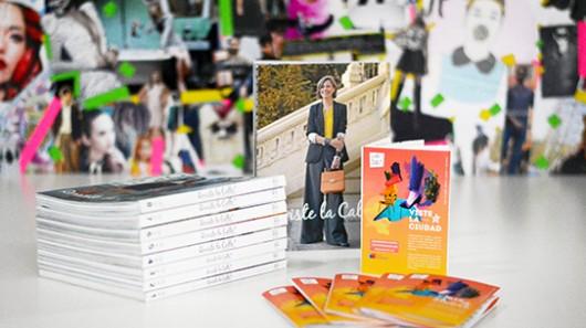 ¡El lanzamiento de RevisteLaCalle 9 y de nuestra guía de tiendas de moda, diseño y estética VisteLaCiudad 3!