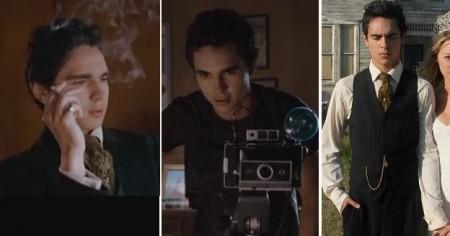 Personajes estilosos del cine, edición hombres