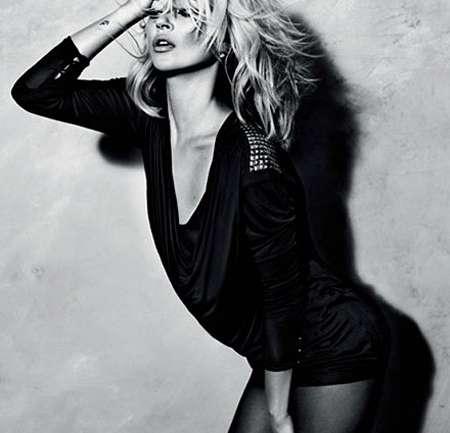 Lo nuevo de Kate Moss para Topshop