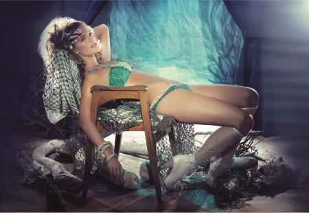 Maaji Swimwear: cuando la ropa de baño va un poco más lejos