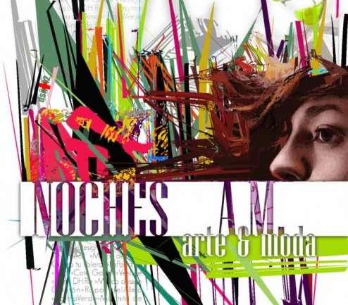 Feria Arte y Moda: Noches AM se toma el Cerro Alegre