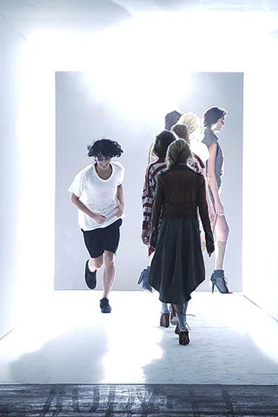 New York Fashion Week Día 3: Alexander Wang, Chado Ralph Rucci y Karen Walker