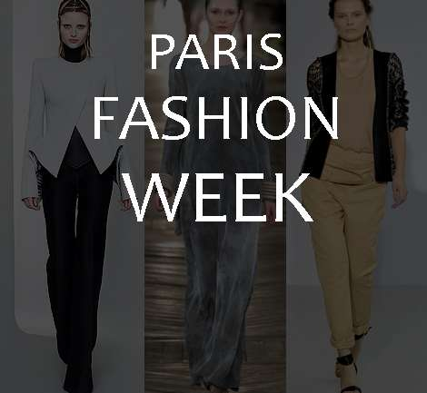 Paris Fashion Week: Alexander McQueen y Chanel