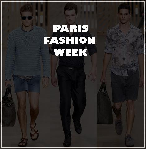 Paris Fashion Week: Jean Paul Gaultier y Louis Vuitton