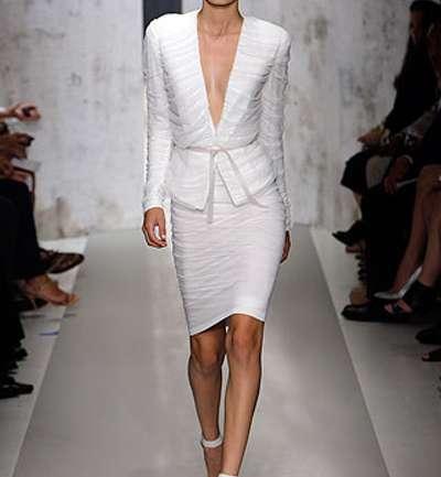 New York Fashion Week Día 5: Carlos Miele, Carolina Herrera y Donna Karan
