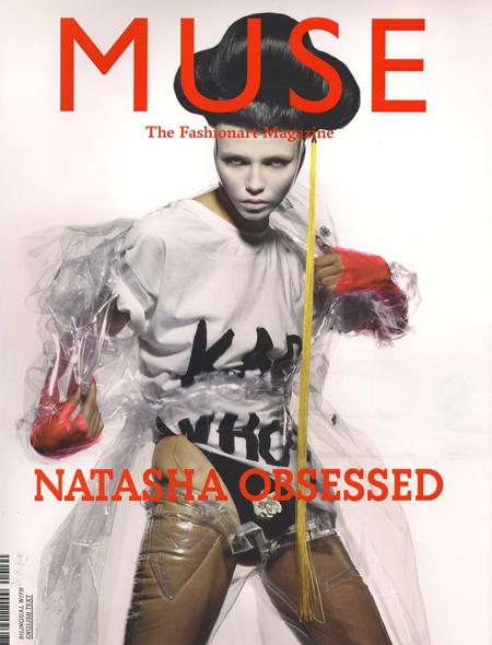 La versatilidad de Natasha Poly