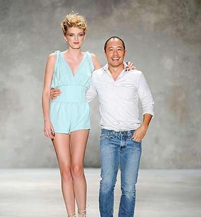 New York Fashion Week Día 4: Derek Lam, Diane von Furstenberg y DKNY
