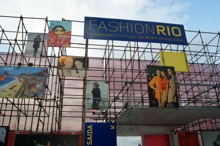 Rio de Janeiro Fashion Week 2011, colecciones de invierno