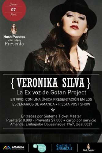 Concurso Express: Veronika Silva por Hush Puppies