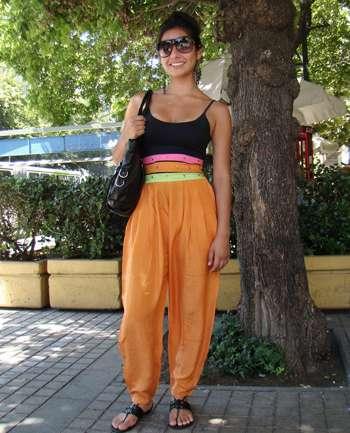 Vany Gonzalez